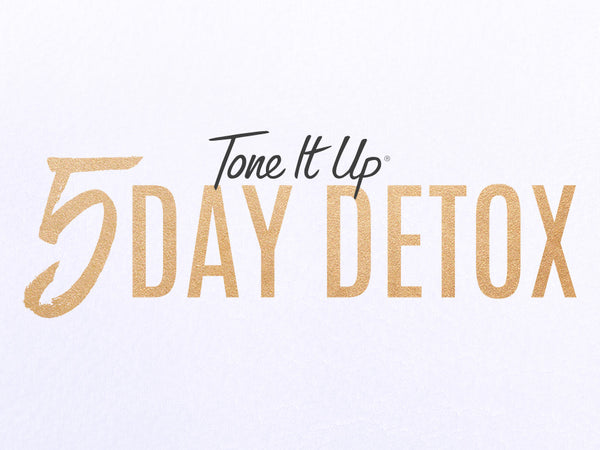 How To Detox Your Home, Life, & Beauty Routine ~ Genius Tips From Marianna Hewitt