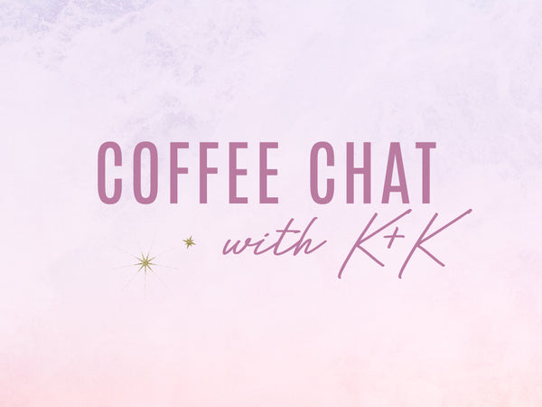 Wellness Wednesday: How To Cope With Postpartum Depression & Baby Blues ~ Coffee Chat With Boss Mom Chriselle Lim