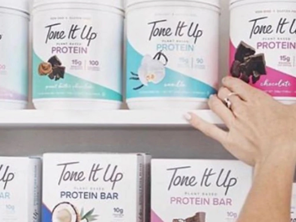 How The TIU Team Uses Protein