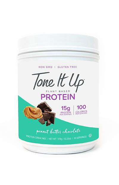 Plant Based Protein Power TEST