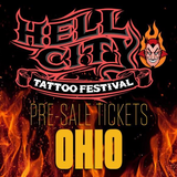 Pre-Sale Tickets - Hell City Columbus, OH 2019