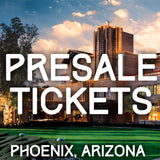 Pre-Sale Tickets - Hell City Phoenix, AZ 2019