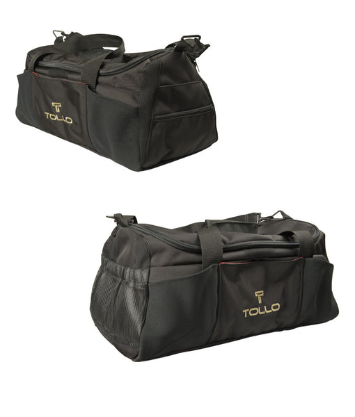 Tollo - Rugged Gym and Travel Duffle - IN STOCK NOW!!!