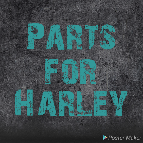 Parts for Harley