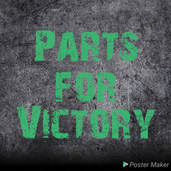 Parts for Victory