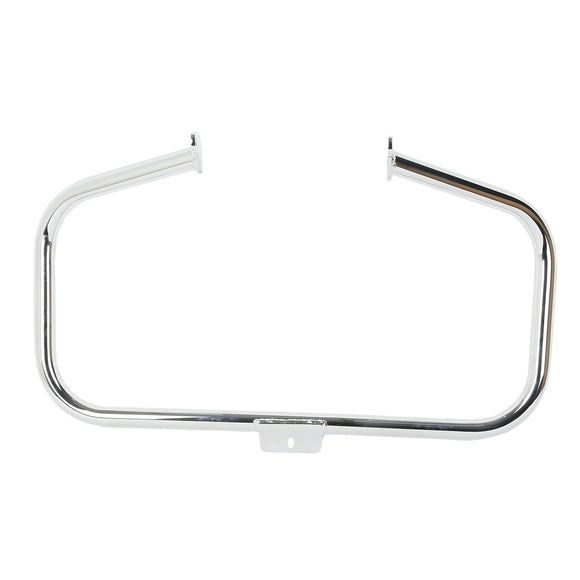 Chrome Engine Guard Crash Bar For Harley Heritage Softail Fat Boy 2000-2017