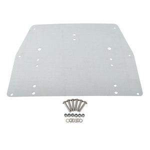 Tour Pak Trunk Base Plate For Harley Touring Road King Street Electra Glide 1993-2013