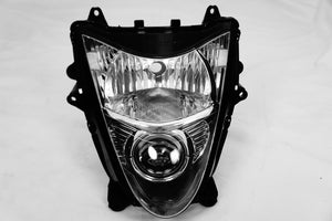 NEW Premium Quality Headlight Head light Assembly fit Suzuki GSXR1300  2008-2011