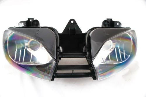 NEW Premium Quality Headlight assembly  for Yamaha YZF-R6 1999 2000 2001 2002