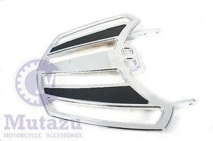 mutazy luggage rack for Victory Cross Country Road detachable backrest sissy bar