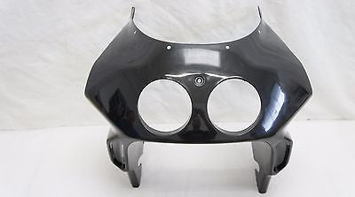 Mutazu Front Upper Fairing Headlight Cowl Nose Honda CBR250RR CBR 250RR MC22
