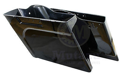 Mutazu Stretched Extended Saddlebags 4