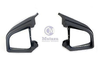Mutazu pair rear view mirrors set Assembly fits BMW R1200RT R 1200 RT 2005-2012