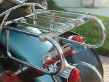 Two up Detachable Luggage Rack 1997-2002 for Heritage Softail Springer FLSTS