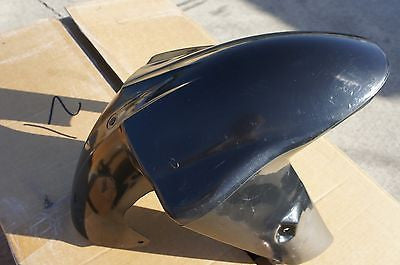 New Front Fender For Kawasaki ZX14 ZX 14  2006-2011, ship from US