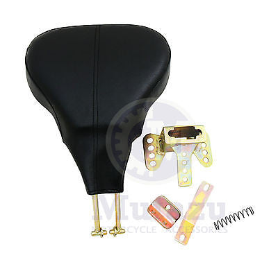 Adjustable Driver Backrest for Harley HD Touring Ultra Classic FLHTC 2009-2015