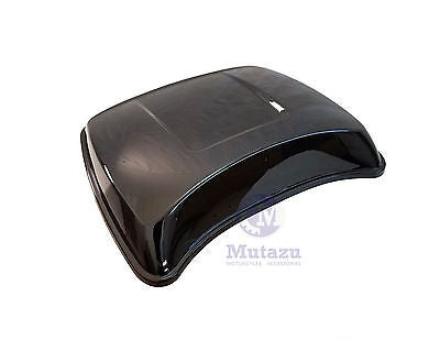 Replacement Lid for Harley Razor Chopped or King Tour Pak (2014 & newer)