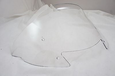 Mutazu Aero Flip Spoiler Clear Windshield 11