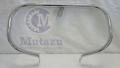 Highway Crash Bar Engine Guard for Yamaha V-Star 950 XVS950 Tourer