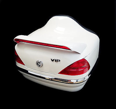 Universal DB Trunk - Gloss White