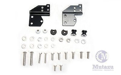 Docking Hardware Kit for 97-08 Harley Touring
