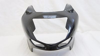Mutazu Front Upper Fairing Headlight Cowl Nose for Honda CBR1100xx Blackbird