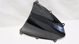 Mutazu windshield windscreen wind screen for Honda CBR600RR 2007 2008 2009 2011