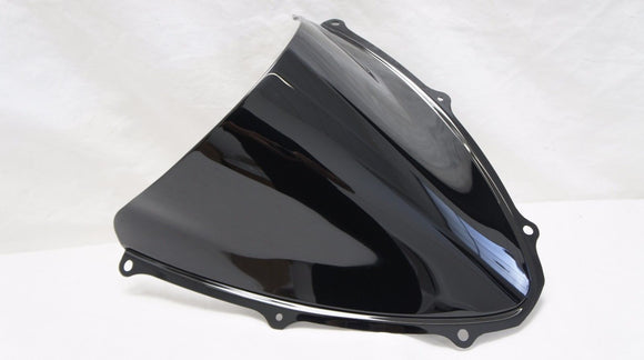 Mutazu windshield windscreen wind screen for 2006-2007 SUZUKI GSXR600 GSXR750