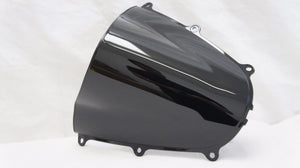 Mutazu windshield windscreen wind screen for  2005-2006 HONDA CBR600RR