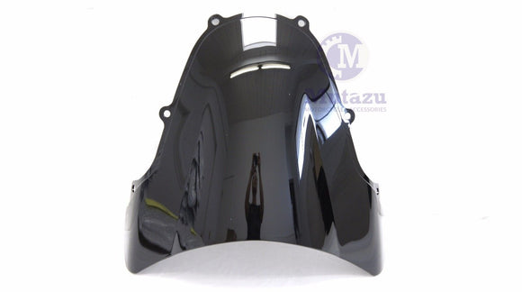 Mutazu Windshield Windscreen Wind Screen for SUZUKI GSXR600 GSXR750  2000-2003