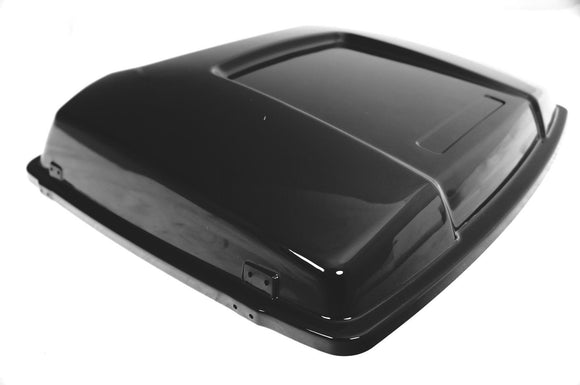 Replacement Lid for Harley Razor Chopped or King Tour Pak (97-2013)