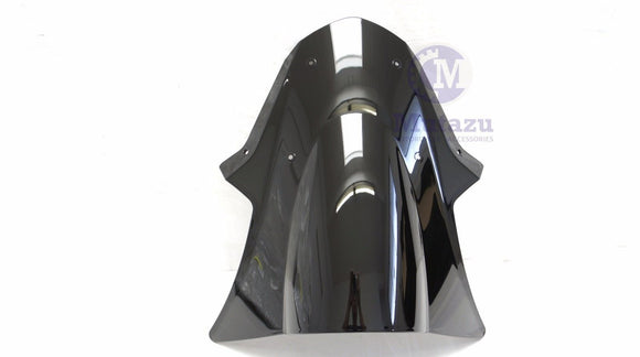 Mutazu Windshield WindScreen KAWASAKI ZX10R 2011-2015