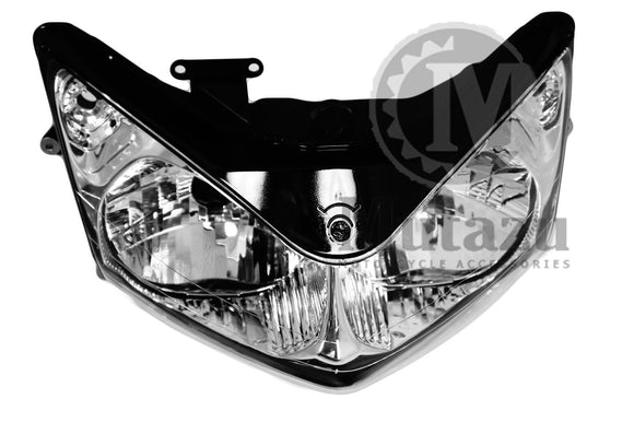 Premium Headlight Head light Honda ST 1300 ST1300 2002-2010 03 05 06 07 08 09 10