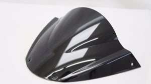 Mutazu windshield windscreen wind screen for Ducati Monster 696 796 1100 ABS WS-2996