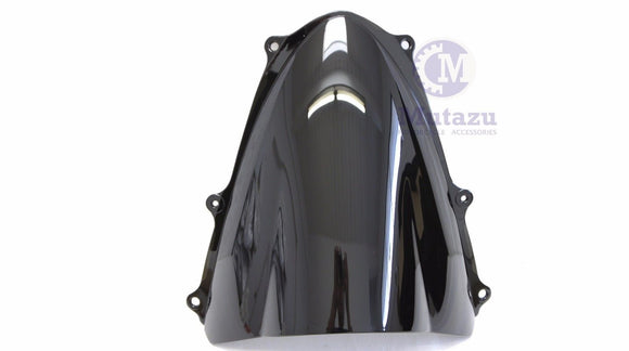 Mutazu Windshield Windscreen Wind Screen for SUZUKI GSXR1000 2009-2010