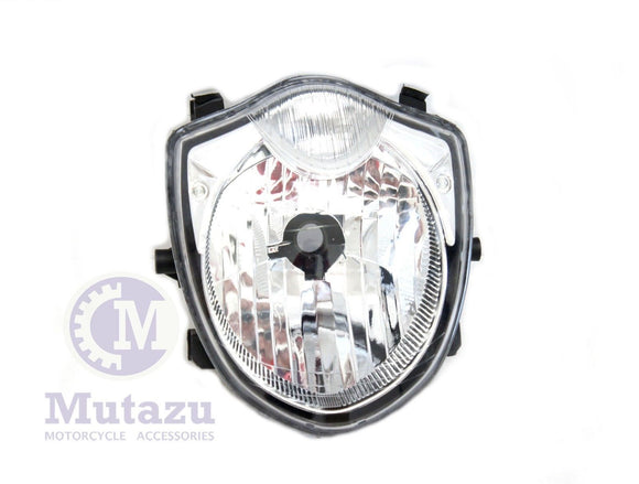 NEW Premium Headlight Assembly for Suzuki GSF1250N 1250 2010 2011