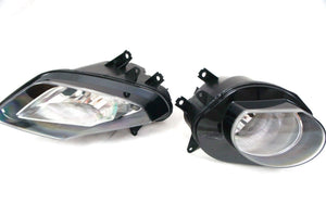 Mutazu Aftermarket Premium Clear Headlight Assembly 2010-2013 for BMW S1000RR
