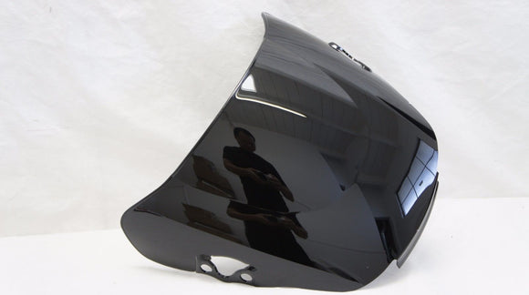 Mutazu windshield windscreen wind screen for HONDA 1991-1994 CBR600F2 CBR 600 F2