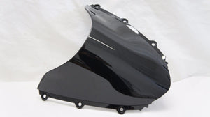 Mutazu windshield windscreen wind screen for Honda CBR1000RR 2004 2005 2006 2007