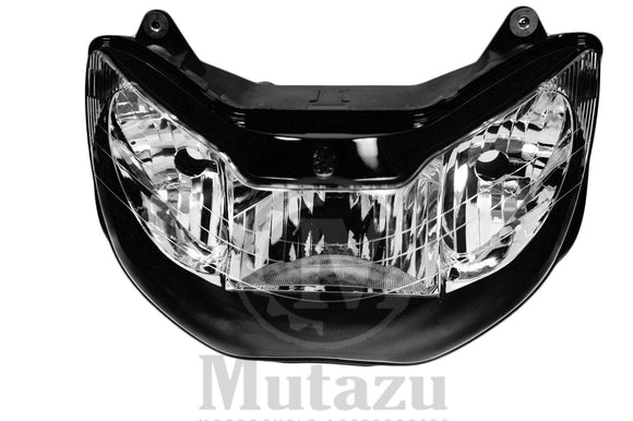NEW Premium Quality Headlight Assembly for Honda CBR929RR  929RR 2000 2001