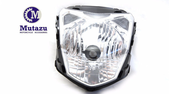 Mutazu Premium Quality Headlight assembly for Honda NC700X NC 700 x
