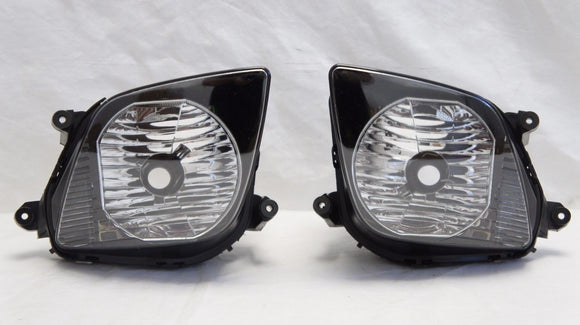 Premium Headlight Head light Assembly Honda  2000-2008 HONDA RC51 RVT1000R SP 1