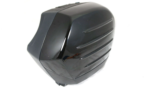Right Side Pannier Saddlebag for 2008-2014 Kawasaki Concours ZG1400
