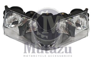 Premium Quality Headlight Assembly Head light for Ducati 1199 Panigale Models