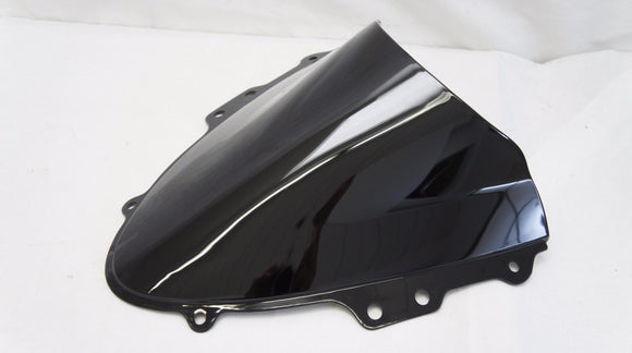 Mutazu windshield windscreen wind screen Suzuki GSXR 600 750 GSXR600 2004-2005 (WS-1035)