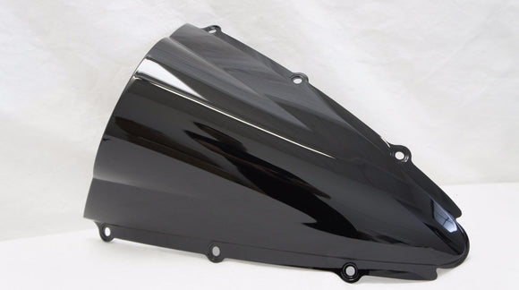 Mutazu windshield windscreen wind screen for Yamaha YZF 1000 R1 2000-2001