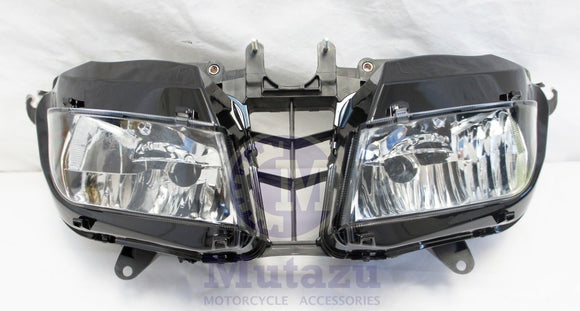 Premium Headlight Assembly for Honda CBR 600RR 2013-2016