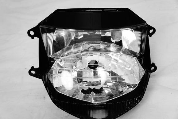 NEW Premium Headlight Head light Assembly fits Honda CBR1100xx  1997-2007