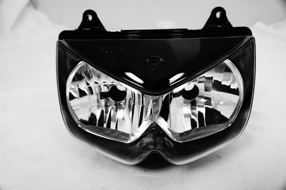 NEW Premium Quality Headlight Assembly for Kawasaki Z1000 2003-2006 03 04 05 06