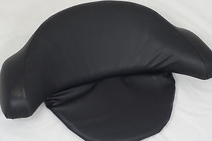 Harley HD touring Models Tour Pak Pack Wrap Around Backrest Back rest